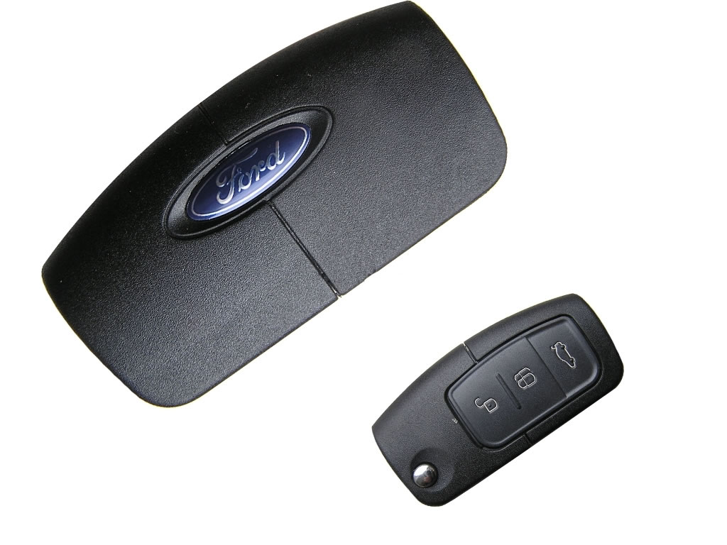Ford Focus Car Key Replacement Cost