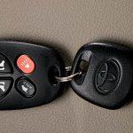toyota keys