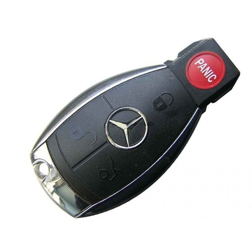 Mercedes benz keys replacement keys the ultimate guide for Replacement key mercedes benz